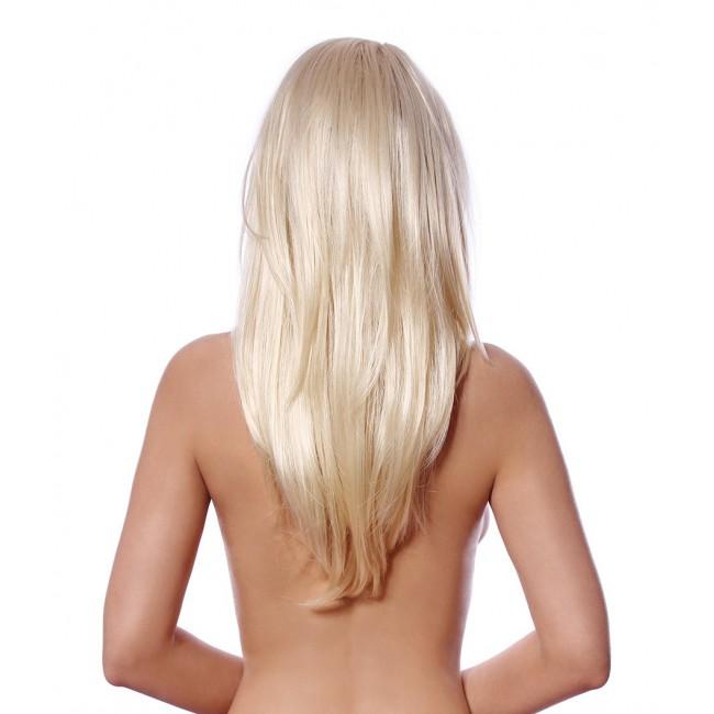 Blonde Hair Wig
